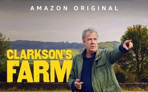 Nämä elokuvat ja sarjat tulevat Amazon Prime Videoon kesäkuun aikana