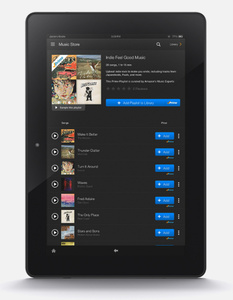 It's official: Amazon Prime Music is here, missing new tracks and music from Universal