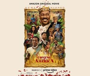 Nämä elokuvat ja sarjat tulevat Amazon Prime Videoon maaliskuun aikana