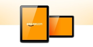 Amazon tablet to sell for under cost at just $250?