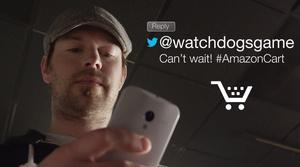 Nettikauppajätti mahdollistaa shoppailun Twitterissä