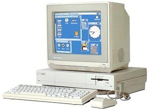 Ensimmäisen Amigan esittelystä tuli kuluneeksi 30 vuotta
