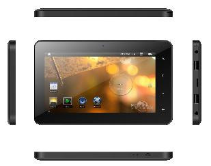 Amiga launches $98 tablet