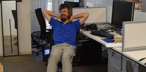 33-årig medstifter af Oculus Rift, Andrew Reisse, død efter påkørsel