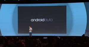 Android laajenee myös nelipyöräisiin: Android Auto julki