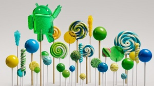 Nexus devices starting to see Android 5.0 Lollipop rollout