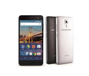 Android One debuts in Europe