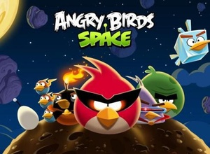 Rovio says 'Angry Birds Space' not headed to Windows Phone for now
