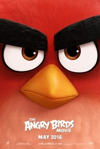 The first Angry Birds theatrical trailer is here