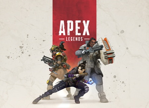 Apex Legends boasts 25 million players in a week