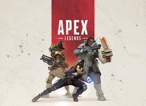 Apex Legends on EA:n uusi battle royale – tästä pelissä on kyse