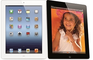 iPad down to just 52 percent tablet market share