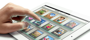 Refurb third-generation iPads go on sale