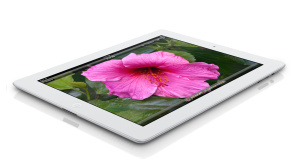 Latest iPad breaks sales records, says AT&T