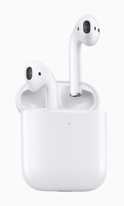 Noise-cancelling AirPods Pro in the works