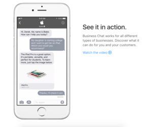 Yritysten asiakaspalvelu muutoksessa – Apple aikoo kaapata sen itselleensä