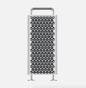 Apple's finally announced new ridiculously powerful, and expensive, Mac Pro