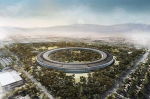 Kaliforniassa muhii asuntokriisi – Apple lahjoittaa 2,5 miljardia dollaria sen hoitoon