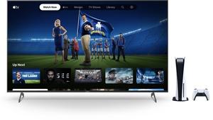 PlayStation 5:lla voi lunastaa Apple TV+ -palvelun puoleksi vuodeksi ilmaiseksi