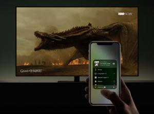 Applen AirPlay 2 -tuki tulossa muihinkin uusiin älytelevisioihin?