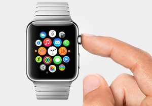 What kind of battery life can you expect from the Apple Watch?