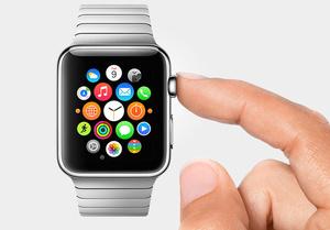 Tim Cook paljasti Apple Watchin akkukeston