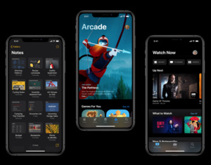 Apple releasing iOS next week, iPadOS last day of the month