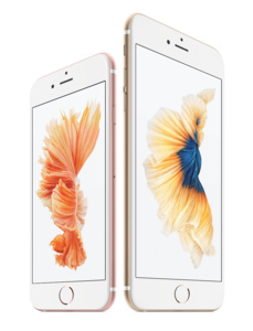 Apple reveals record sales for latest iPhones