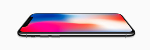"Apple confirms: iPhone X users might experience ""burn-in"""