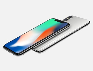 "Apple's Tim Cook about iPhone X price: ""Less than a coffee a day"""