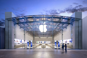 Apple slowing recruitment due to low iPhone sales