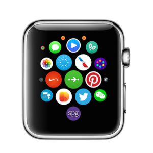 Apple Watch 2 to launch in October?