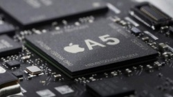 Apple's A5 chips are built in Texas