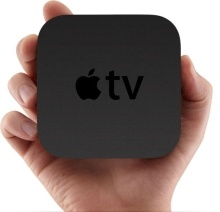 Gaming headed to Apple TV with iOS 4.3?