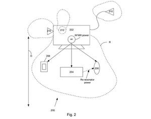 Apple hankkiutuu viimein eroon latausjohdoista: patentoi langattoman latausjärjestelmän
