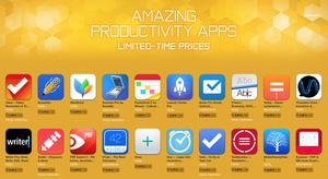 Android- ja iPhone-käyttäjät: Sovelluskaupoissa on nyt kesäale