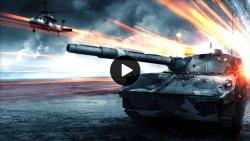 Battlefield 3: Armored Kill DLC beschikbaar