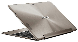 CES: Asus unveils updated Transformer Prime with 1920x1200 display