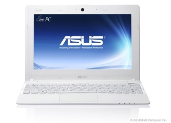 Asus launching Meego netbook