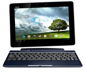 Asus Transformer Pad first non-Nexus device to get Android 4.2