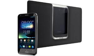 Asus vil lave en PadFone med Windows Phone OS