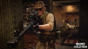 PS4-konsolin 500 gigatavua ei enää välttämättä riitä Modern Warfare/Warzone ja Black Ops Cold War peleille samanaikaisesti