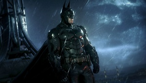 'Batman: Arkham Knight' leaked for February release