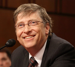 Bill Gates to defend Microsoft in one final Windows 95 antitrust suit