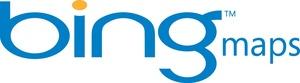 Bing Maps päivittyi 215 teratavulla HD-kuvia