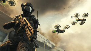 Black Ops II pre-orders setting records