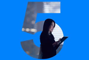 Tavaroiden ei tarvitse enää hukkua – Bluetooth 5.1 esiteltiin