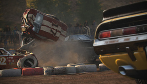 Suomalaispeli ehdolla maailman parhaaksi autopeliksi