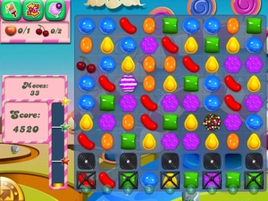 'Candy Crush' parent King Digital has the worst IPO of 2014