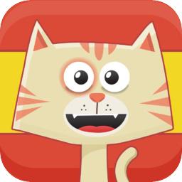 Haluatko oppia espanjaa kissoilta? Lataa uusi iOS-sovellus